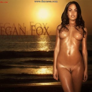 Fake Celebrities Sex Pictures Megan Fox gallery image-165