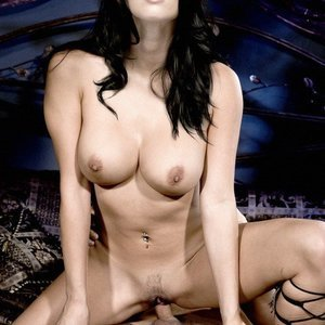 Fake Celebrities Sex Pictures Megan Fox gallery image-168