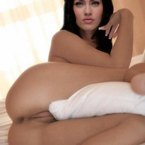 Fake Celebrities Sex Pictures Megan Fox gallery image-170