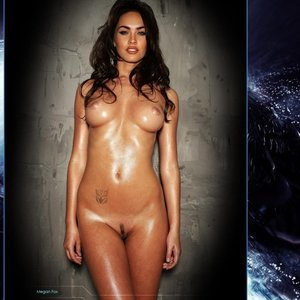 Fake Celebrities Sex Pictures Megan Fox gallery image-183
