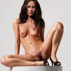 Fake Celebrities Sex Pictures Megan Fox gallery image-185