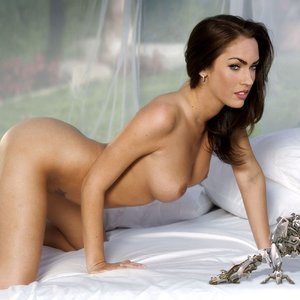 Fake Celebrities Sex Pictures Megan Fox gallery image-208