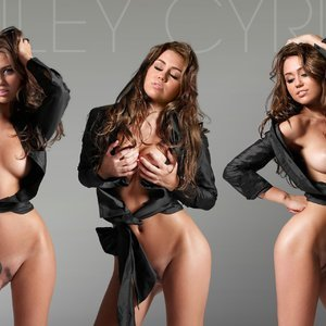 Fake Celebrities Sex Pictures Miley Cyrus gallery image-004