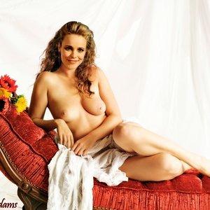 Fake Celebrities Sex Pictures Rachel McAdams gallery image-006