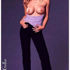 Fake Celebrities Sex Pictures Sarah Michelle Gellar gallery image-031