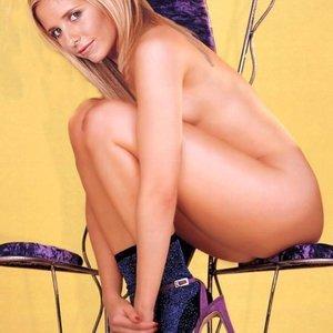 Fake Celebrities Sex Pictures Sarah Michelle Gellar gallery image-038