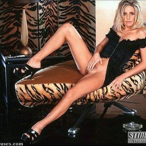 Fake Celebrities Sex Pictures Sarah Michelle Gellar gallery image-078