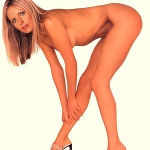 Fake Celebrities Sex Pictures Sarah Michelle Gellar gallery image-127