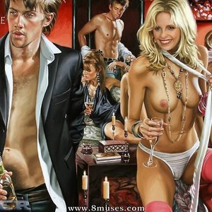Fake Celebrities Sex Pictures Sarah Michelle Gellar gallery image-139