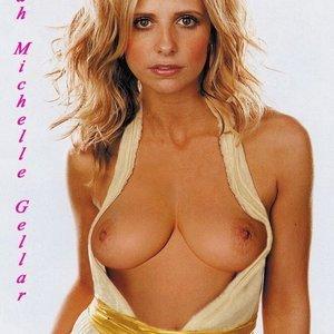Fake Celebrities Sex Pictures Sarah Michelle Gellar gallery image-169