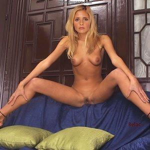 Fake Celebrities Sex Pictures Sarah Michelle Gellar gallery image-171