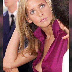 Fake Celebrities Sex Pictures Sarah Michelle Gellar gallery image-180