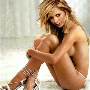 Fake Celebrities Sex Pictures Sarah Michelle Gellar gallery image-230