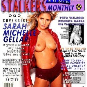 Fake Celebrities Sex Pictures Sarah Michelle Gellar gallery image-247