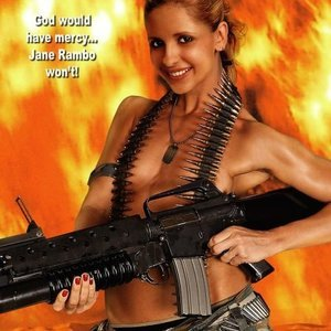 Fake Celebrities Sex Pictures Sarah Michelle Gellar gallery image-307