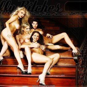 Fake Celebrities Sex Pictures Sarah Michelle Gellar gallery image-331
