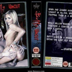 Fake Celebrities Sex Pictures Sarah Michelle Gellar gallery image-339
