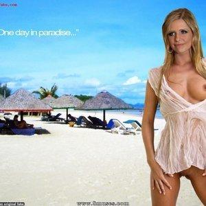 Fake Celebrities Sex Pictures Sarah Michelle Gellar gallery image-352