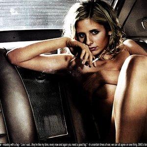 Fake Celebrities Sex Pictures Sarah Michelle Gellar gallery image-363