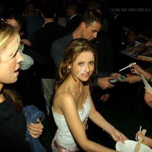 Fake Celebrities Sex Pictures Sarah Michelle Gellar gallery image-367