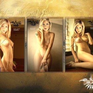 Fake Celebrities Sex Pictures Sarah Michelle Gellar gallery image-379