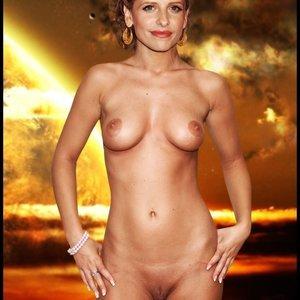 Fake Celebrities Sex Pictures Sarah Michelle Gellar gallery image-422