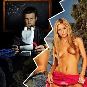 Fake Celebrities Sex Pictures Sarah Michelle Gellar gallery image-427