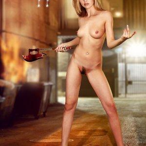 Fake Celebrities Sex Pictures Sarah Michelle Gellar gallery image-431