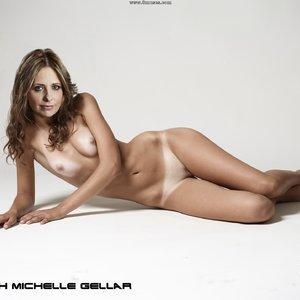 Fake Celebrities Sex Pictures Sarah Michelle Gellar gallery image-436