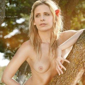 Fake Celebrities Sex Pictures Sarah Michelle Gellar gallery image-437