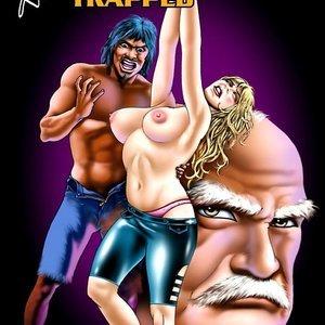 rey cartoon porn