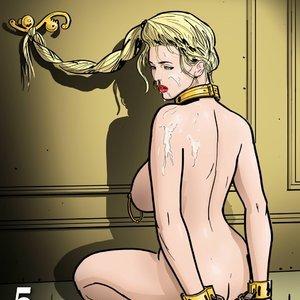 Fansadox 416 – Harem Horror Hell 5 – Irresistible – Predondo Fansadox Comics