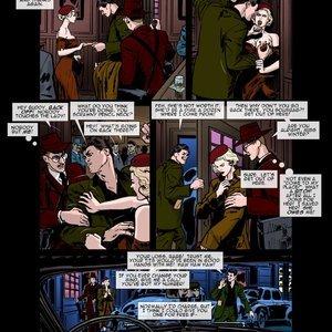 Fansadox Comics Fansadox 443 - Prison Horror Story 7 -  Predendo gallery image-019