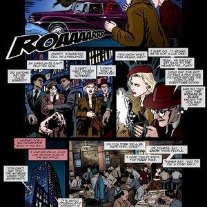 Fansadox Comics Fansadox 443 - Prison Horror Story 7 -  Predendo gallery image-020