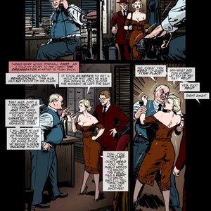 Fansadox Comics Fansadox 443 - Prison Horror Story 7 -  Predendo gallery image-021