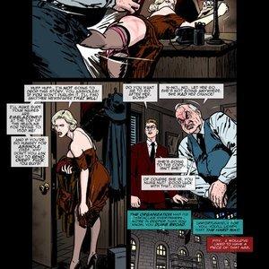 Fansadox Comics Fansadox 443 - Prison Horror Story 7 -  Predendo gallery image-024