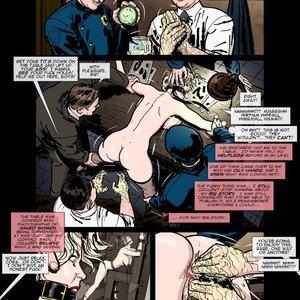 Fansadox Comics Fansadox 443 - Prison Horror Story 7 -  Predendo gallery image-027