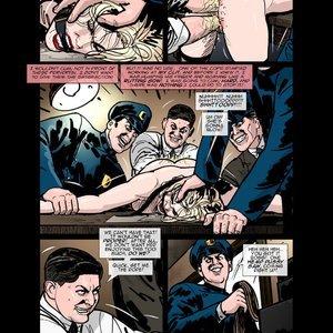 Fansadox Comics Fansadox 443 - Prison Horror Story 7 -  Predendo gallery image-028