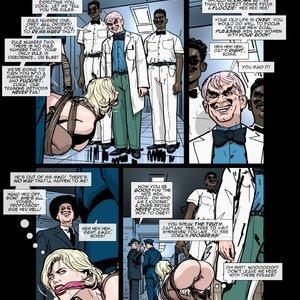 Fansadox Comics Fansadox 443 - Prison Horror Story 7 -  Predendo gallery image-035