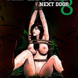 Fansadox 468 - Hotties Next Door 8 - Predondo image 007
