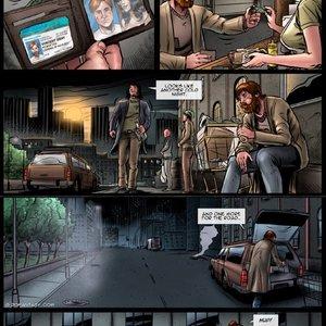 Fansadox Comics Fansadox 478 - Dumpster Driver - Celestin gallery image-009