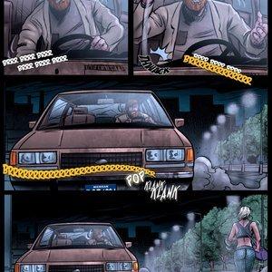 Fansadox Comics Fansadox 478 - Dumpster Driver - Celestin gallery image-010
