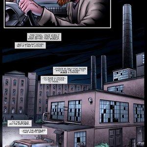 Fansadox Comics Fansadox 478 - Dumpster Driver - Celestin gallery image-014