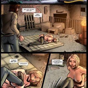 Fansadox Comics Fansadox 478 - Dumpster Driver - Celestin gallery image-033