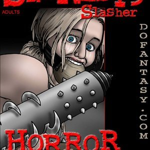 The Horror Hole – Slasher Fansadox Comics