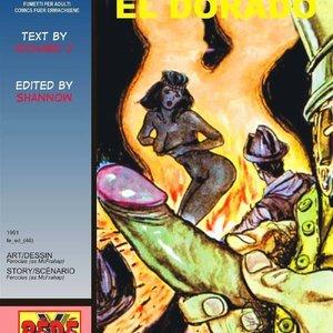El Dorado (Ferocius Comics) thumbnail