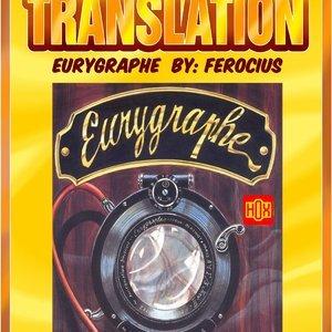 Eurygraphe (Ferocius Comics) thumbnail