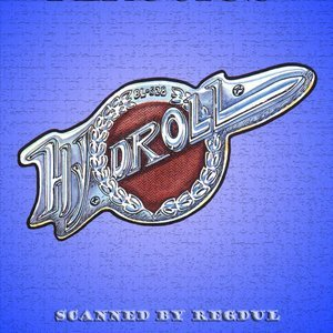 Hydroll (Ferocius Comics) thumbnail