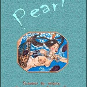 Pearl comic 001 image