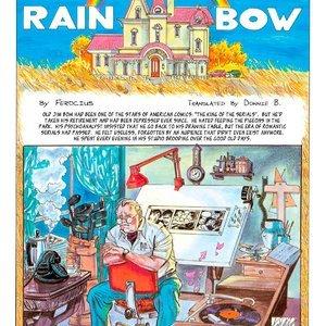 Rainbow (Ferocius Comics) thumbnail